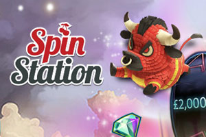 Coming soon - Spinstation Casino review