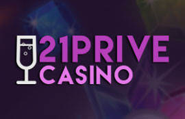 21Prive Casino Review –  Unlimited Fun with Their Welcome Bonus
