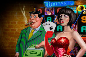 Coming soon –  Titan Casino review
