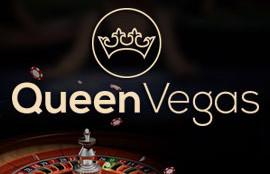 Queen Vegas Casino – Keeping You Entertained 24/7