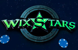 Wixstars Casino – Your Daily Load of Excitement