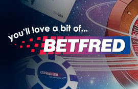 Betfred Casino – Making Way for a Truly Rewarding Casino Experience