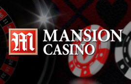 Mansion Casino – A Paradise for Casino VIP Players!