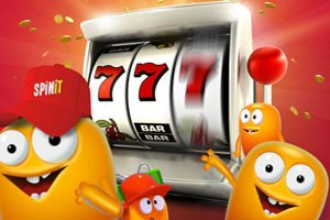 Spinit Casino Software Providers and Game Offer