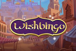 Wish Bingo Casino Game Offer and Software Providers