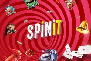 Coming soon – Spinit Casino review