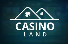 Casinoland Casino – The Land of Fun and Entertainment!