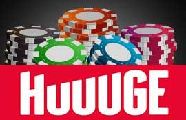 Get the Huuuge Online Casino Review