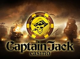 A review of Captain Jack Casino- a spectacular online casino
