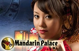 A review of Mandarin Palace Casino– an amazing online casino