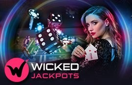 A review of Wicked Jackpots Casino– an amazing online casino