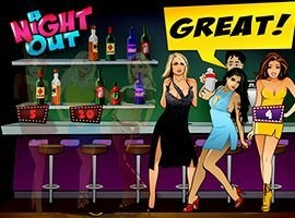 A Night Out kostenlos online spielen