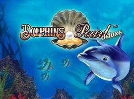 Dolphins Pearl Deluxe kostenlos online spielen