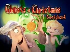Ghosts Of Christmas kostenlos online spielen
