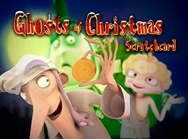 ghosts of christmas spielen