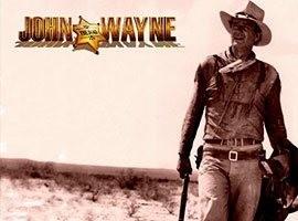 John Wayne kostenlos online spielen