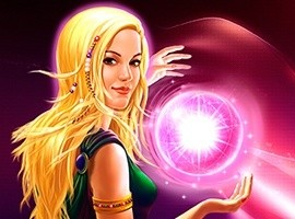 Lucky Ladys Charm Deluxe kostenlos online spielen