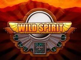 Wild Spirit kostenlos online spielen