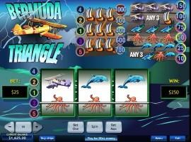 Bermuda Triangle kostenlos online spielen