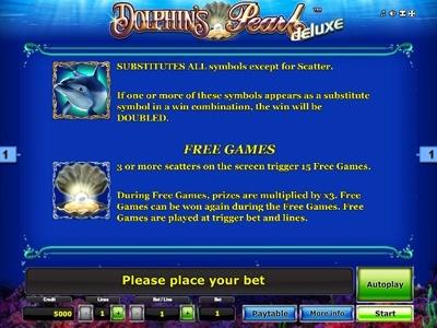dolphins pearl online spielen kostenlos