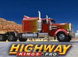 Highway Kings Pro kostenlos online spielen