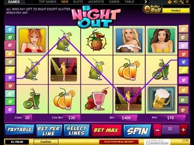 Under the Rainbow gratis spielen | Online-Slot.de