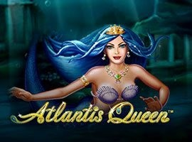 Atlantis Queen kostenlos online spielen