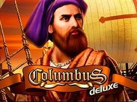 Columbus Deluxe kostenlos online spielen