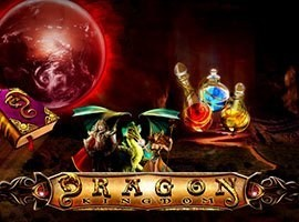 Dragon Kingdom kostenlos online spielen