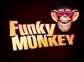 Funky Monkey kostenlos online spielen