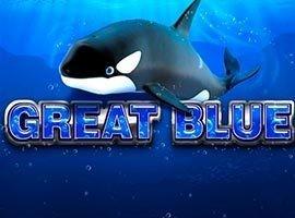 Great Blue kostenlos online spielen