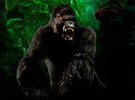 King Kong kostenlos online spielen