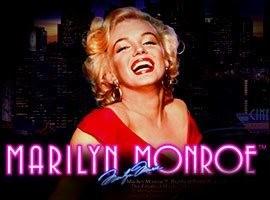 Marilyn Monroe kostenlos online spielen