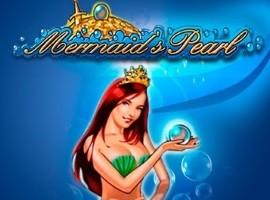 Mermaid's Pearl kostenlos online spielen