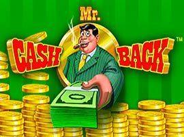 Mr.Cashback