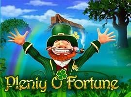 Plenty O'Fortune kostenlos online spielen