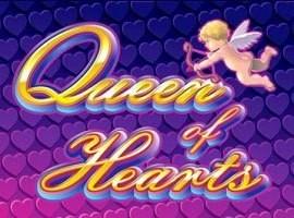 Queen of Hearts Deluxe kostenlos online spielen