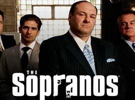 The Sopranos kostenlos online spielen