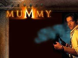The Mummy kostenlos online spielen