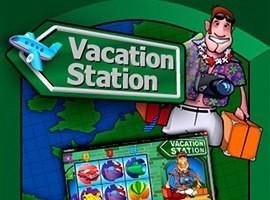 Vacation Station kostenlos online spielen