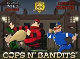 Cops & Bandits kostenlos online spielen
