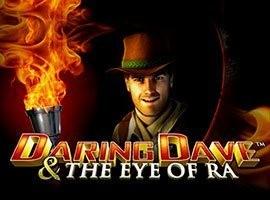 Daring Dave & The Eye Of Ra kostenlos online spielen