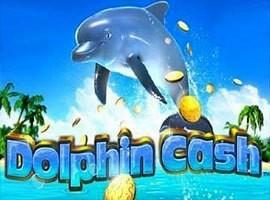 Dolphin Cash kostenlos online spielen