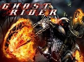 Ghost Rider kostenlos online spielen