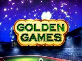 Golden Games kostenlos online spielen