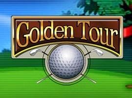 Golden Tour kostenlos online spielen