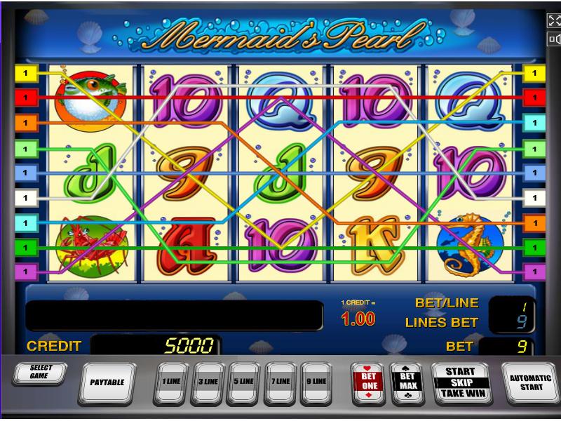spielautomat kostenlos online