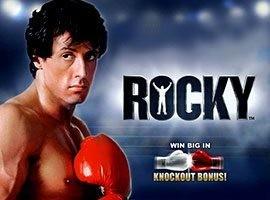 Rocky kostenlos online spielen