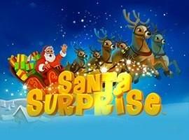 Santa Surprise kostenlos online spielen