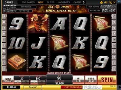 Slot wcb 100